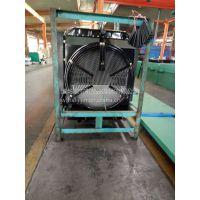 平地机散热器批发 中国常林PY165平地机康明斯柴油机水箱价格