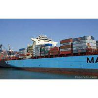 河北秦皇岛到广西防城港门到门的海运报价 海运时间是多少