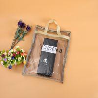威海PVC手提袋|提把式|保证质量