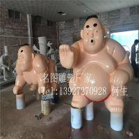佛山玻璃钢雕塑人物、名图玻璃钢雕塑厂(在线咨询)