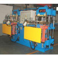 江苏拓威生产硅胶表带热压成型机厂家