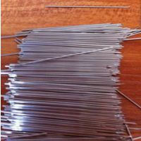 厂家供应不锈钢毛细管 精密无缝毛针管 316装饰管 卫生管切割倒角加工