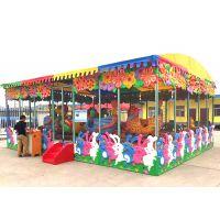 儿童游乐设备欢乐喷球车 室内游乐设施厂家【金博】