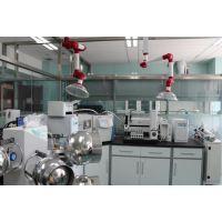 WOL承接实验室废气处理工程 实验室环保治理工程 废气处理酸雾塔定制