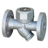 倒吊置桶式蒸汽疏水阀空压机换热器疏水器