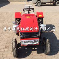 联民供应 小型拖拉机耐磨开沟整地机 小四轮旋耕机