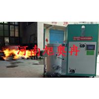XAR生物质颗粒燃烧机/生物质颗粒燃烧机的使用说明/燃烧机性能