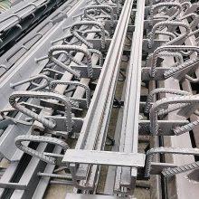 南昌市 GQF-Z40型公路桥梁伸缩缝 陆韵 产品构造要求