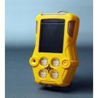 山东瑞安R40便携式氢气检测报警仪