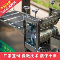 河南千张机 全自动200型千张机 全自动豆腐皮生产视频