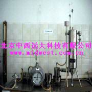 中西dyp 水流型燃气热量计 型号:PB01/SY-4库号:M399689