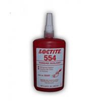 554管螺纹密封胶loctite554厌氧胶乐泰胶水