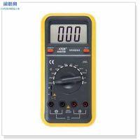 广汉位数字电容电感表 3 1/2位数字电容电感表VC6243的具体参数