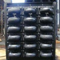 定制省煤器 锅炉省煤器 节能器