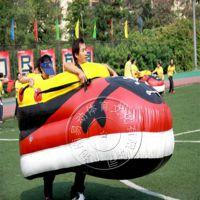 快乐大脚 趣味运动比赛道具 团队活动 急速时限项目