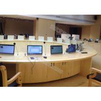 无纸化会议系统会议室智能液晶屏一体升降器