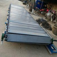 链板输送机配件费用各种规格 耐高温链板输送机型号厂家直销十堰
