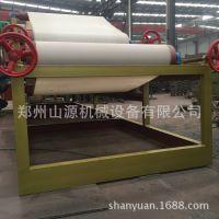 供应优质真空压滤机 网带式真空压滤机厂 污泥真空压滤设备