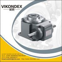 威钢140DT重复载分割器,高精度要求低重心的需求