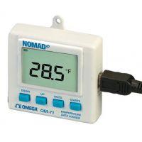 Omega欧米茄原装正品 OM-71/72/73/74 便携式温度数据记录器