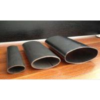 不锈钢鸭蛋圆管-不锈钢鸭蛋圆管制造厂
