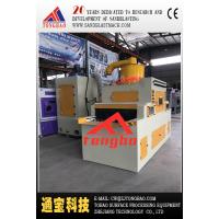 供应杭州 腾博 玻璃自动喷砂机设备 TB-SS1000-16A