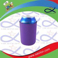定制5.0mm潜水料可乐罐杯套保温可乐套 12oz/330ml/500ml