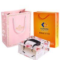 郑州印刷厂手提袋定做购物手提袋批发礼品盒厂家郑州优视包装厂