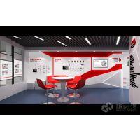 企业展厅设计的原则