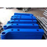 聊城304不锈钢复合管护栏|钢板立柱批发零售