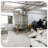端州区304不锈钢立式花生油罐,广州清又清提供