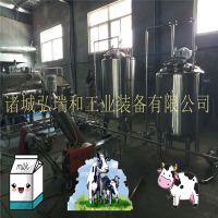 酸奶设备-豆奶生产线设备