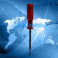 科若镁KNMPMO喷码机配件 维修工具 1.5MM内六角螺丝刀 喷码机调节墨线扳手