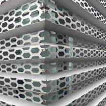 供应白城铝长城板 120面宽长城型铝板 木纹长城铝板 压型铝板定做