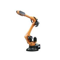 深圳打磨工业机器人哪家比较好 新时达高品质打磨工业机器人 SR20E