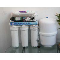 供应三一净水科技5级过滤75加仑400加仑净水机家用机反渗透纯水机