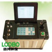 LB-70C型自动烟尘烟气测试仪 颗粒物采样仪器生产厂家