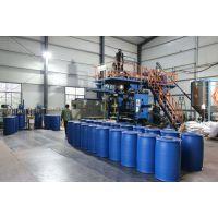 供应二手果汁桶 定制200L塑料桶液体肥料等化工桶包装