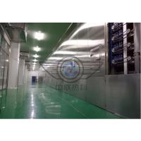 纸管烘干机空气能热泵干燥箱房7P14P一体机设备中联热科180620厂家自主研发