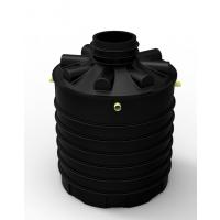 文远一体化污水处理净化槽_出水水质达一级B水质