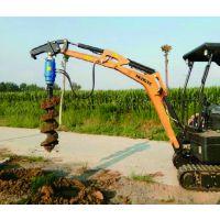恒特挖掘机——HT20-7微挖