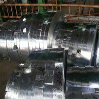 供应 Q235镀锌带钢 优质1.0-60MM厚等规格高强度镀锌带钢