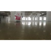 广州市增城水泥地面翻新+地面抛光打磨+增城水泥地固化处理
