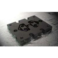 宁波边锁镀钛模具配件镀钛苏州镀钛加工