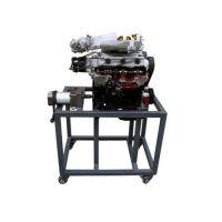 捷达电控柴油发动机解剖演示模型