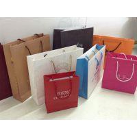 深圳厂家专业生产广告手提纸袋、免费送样、货到付款