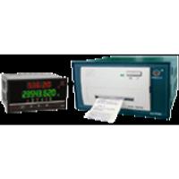 上润仪表厂供应WP智能流量积算打印记录仪
