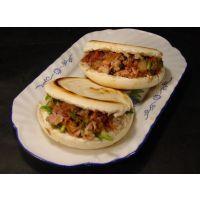 湖南肉夹馍培训 湘味轩专业的小吃培训总部
