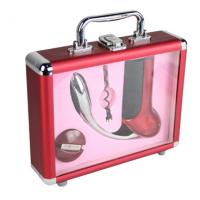 供应防爆防震铝箱 工具箱 仪器箱 航空箱