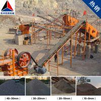 在江苏盱眙投资一套高速公路砂石破碎设备需要多少钱